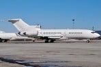 Boeing 727-100 Ilustračné foto