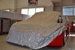 Lada Granta WTCC