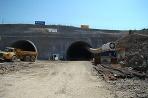 Prerazili tunel Šibenik. Minulý