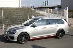 Volkswagen Golf R vo