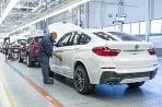 BMW X7 bude, X4
