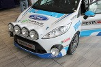 Ford Mondeo a Ford
