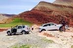Dacia vytiahla Porsche Macan!