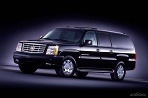 Cadillac Escalade EXV (2003)