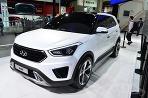 Hyundai ix25 - zatiaľ