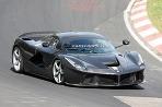 La Ferrari XX na