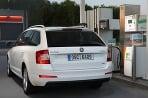 Škoda Octavia Combi G-TEC