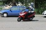 Honda PCX 125 je