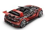 VW GTI Roadster v