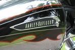 Harley-Davidson CVO Breakout je