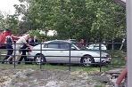 Takto vyslobodzovali auto, ktoré