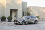 Mercedes-Benz CLS má facelift