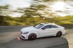 Mercedes-Benz CLS modernizovali po