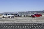 Mercedes-Benz CLS absolvoval facelift