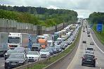 Nemecko - diaľnice treba