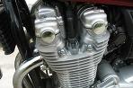 Honda CB 1100 EX