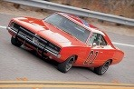 Dodge Charger alias General