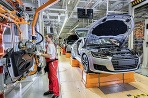 Audi TT sa vyrába