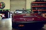 Ferrari 308 GT4 Pininfarina