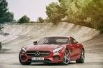 Mercedes AMG GT konečne