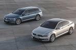VW Passat 2015 v