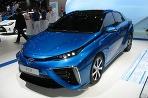 Toyota FCV... už len