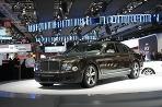 Bentley Mulsane Speed