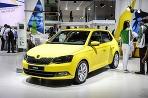 Škoda Fabia hatch