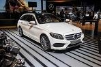 Mercedes C Wagon