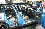 Autosalon Pariz III