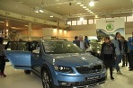 Na autosalóne Nitra 2014
