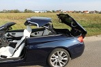 BMW 435i Cabrio