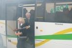 Autobusy na Slovakia Ringu