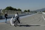 333 km/h na bicykli