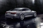 Audi Prologue Coupe je