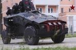 ZiL Punisher - nové