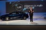 Toyota uvoľní patenty na