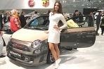 Vienna Autoshow 2015