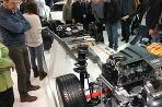 Autoshow Viedeň 2015