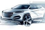 Hyundai Tucson sa predstavil
