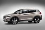Hyundai Tuscon sa predstavil