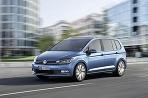 Volkswagen Touran 2015 Ilustračné
