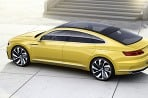 VW Sport Coupe Concept