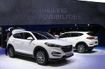 Nový modelý značky Hyundai