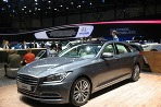 Hyundai Genessis