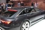 Audi Prologue Avant koncept
