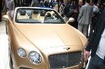 Bentley stánok