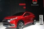 Koncept SUV od Mitsubishi