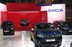 Dacia oslavuje desať rokov