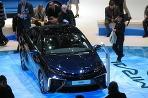 Toyota Mirai a jej